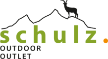 Schulz. Outdoor Outlet Fürth Logo